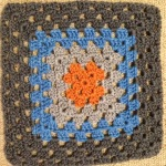 The original Granny Square